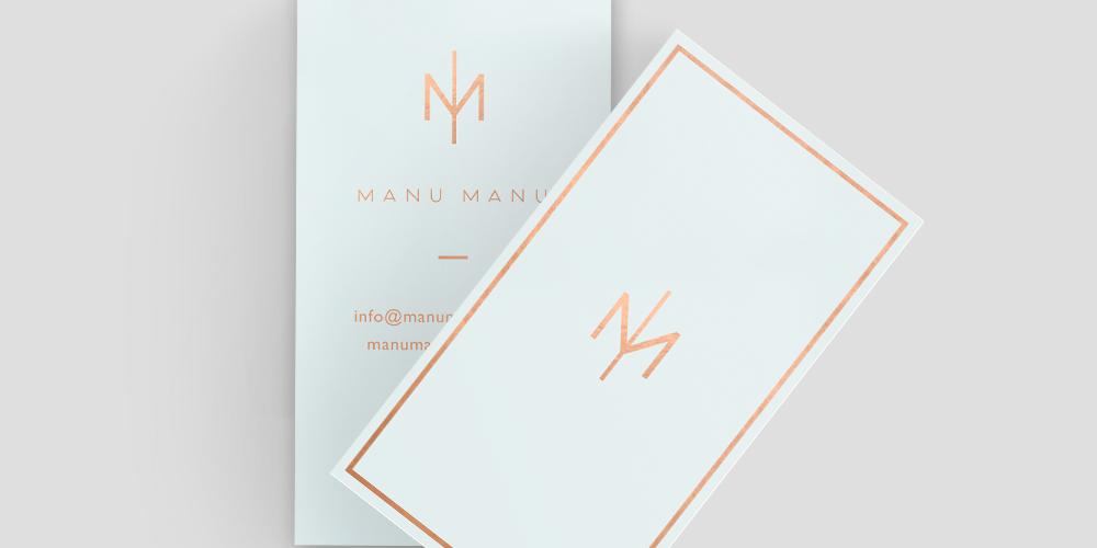 Manu Manu