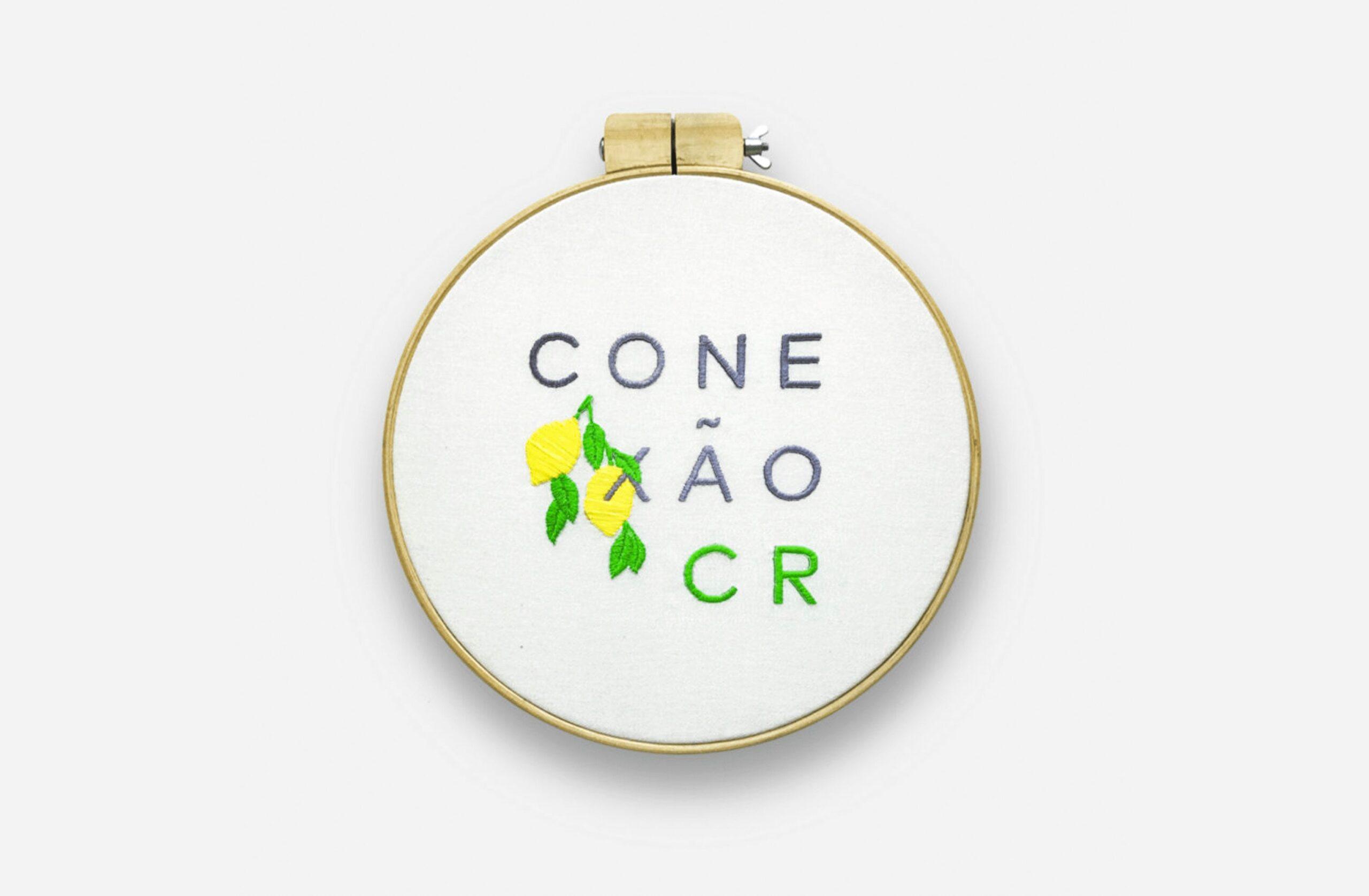 Conexão CR